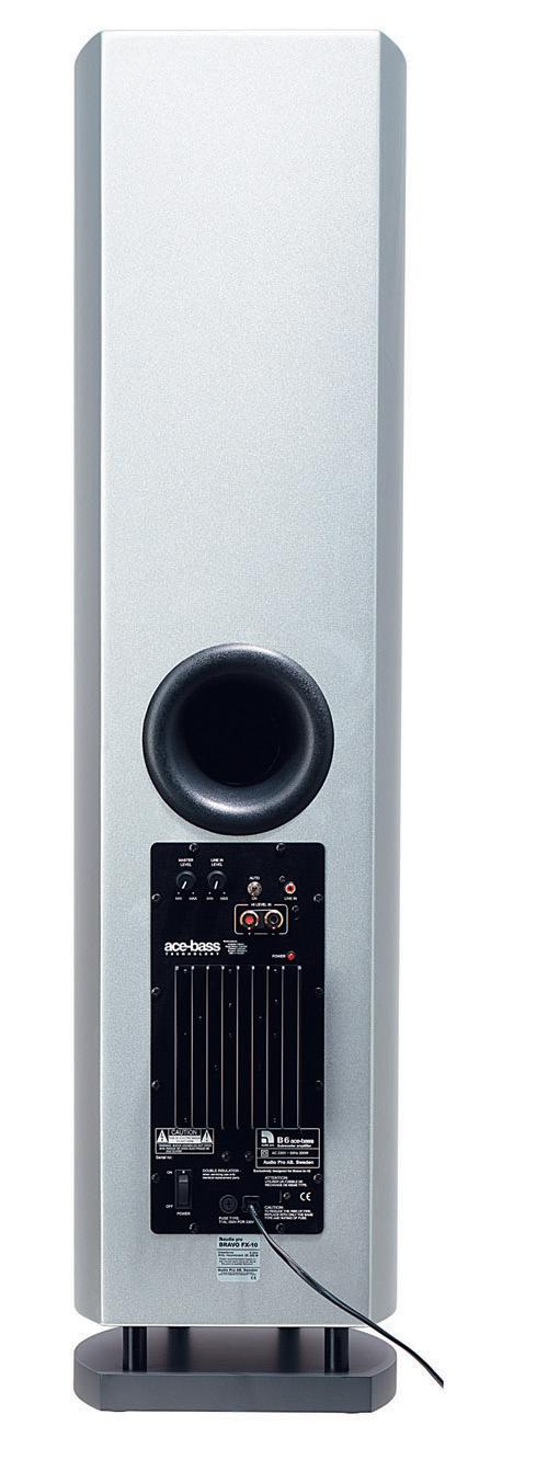 Sound Amp Vision 4u